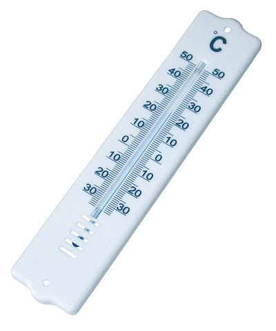 Stall-Thermometer
